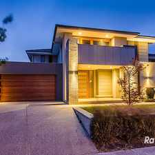 Rental info for UNDER APPLICATION WITH CASEY'S NUMBER 1 AGENT! in the Melbourne area