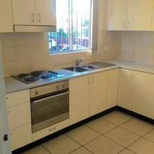 Rental info for Large 1 Bedroom Plus a Study in the Sydney area