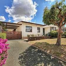 Rental info for PRICE REDUCED!! in the Coolbellup area