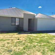 Rental info for FAMILY HOME CLOSE TO SURF, SHOPS AND SCHOOLS in the Perth area