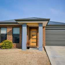 Rental info for What you have been looking for! in the Bendigo area