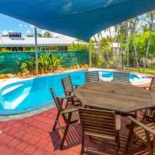 Rental info for Tropical Living at its best ! in the Moulden area