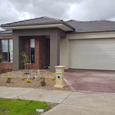 Rental info for Annadale Estate Living! in the Melbourne area