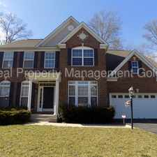 Rental info for Large Home, Great Location, Lots of upgrades