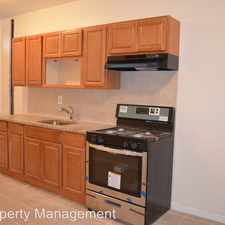 Rental info for 24 Martin Luther King Jr. Blvd - 1st Fl in the Mount Pleasant - Lower Broadway area