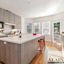 Rental info for 2645 Leavenworth Street in the San Francisco area