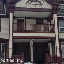 Rental info for 163-165 Leighton Ave in the Rochester area