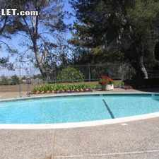 Rental info for $2950 1 bedroom Apartment in Belmont in the San Mateo area