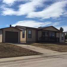 Rental info for 3 Bedroom/2 Bath With Detached 1 Stall Garage