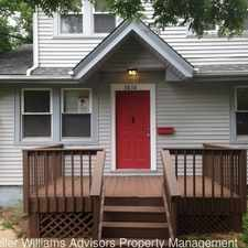 Rental info for 3838 Iona in the Kennedy Heights area