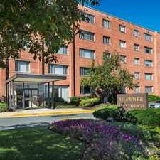 Rental info for Shawnee Apartments in the Arlington area