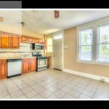 Rental info for Maisel St & Westport St in the Baltimore area