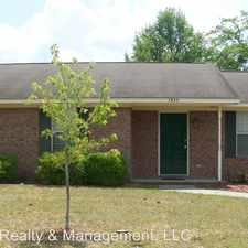Rental info for 1425 Abrams Alley