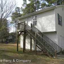 Rental info for 4618 Greenway Ave.