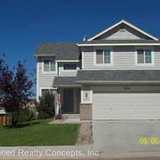 Rental info for 7610 Bentwater Drive