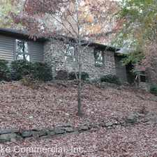 Rental info for 1201 Tuskegee Drive