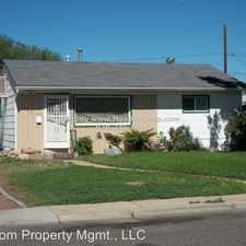Rental info for 1353 N 24th Street in the 81501 area