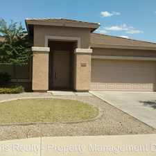 Rental info for 2563 S Martingale Rd