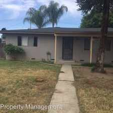 Rental info for 889 S. Laspina St.