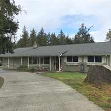 Rental info for Newly Remodeled 3 Bedroom Home