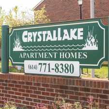 Rental info for Crystal Lake in the Hilliard area