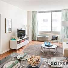 Rental info for Grand Street Jersey City New Jersey in the Jersey City area