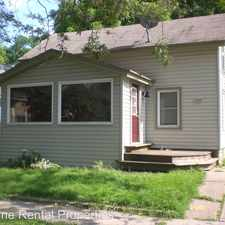 Rental info for 1113 Greenwood Ave