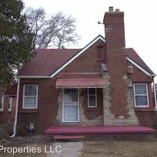 Rental info for 16777 Gilchrist in the Cerveny area
