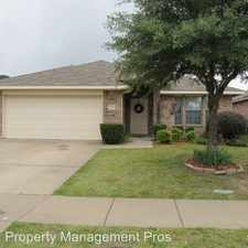 Rental info for 9008 Lockhart Drive
