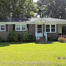 Rental info for 404 Jean Wells Drive