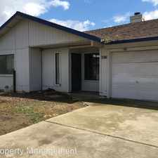 Rental info for 6215 48th Ave