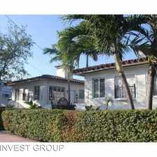 Rental info for 925-935-945-955-965 Marseille Drive