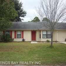 Rental info for 202 CYPRESS DRIVE
