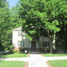 Rental info for 3200 Mill Pond Road in the Sharon Woods area
