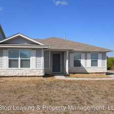 Rental info for 12316 Briarcreek Loop