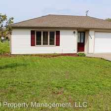 Rental info for 508 Clydesdale Dr.