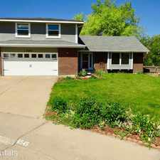 Rental info for 6545 S Balsam Court in the Columbine area