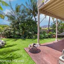 Rental info for 45-004 Bayside Place