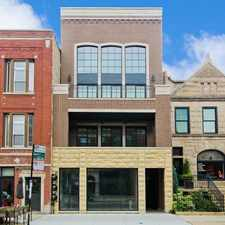 Rental info for 956 W. WEBSTER NEW CONSTRUCTION