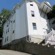 Rental info for 215 Beacon Street in the 01603 area