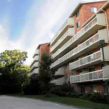 Rental info for Kimball Court in the Burlington area
