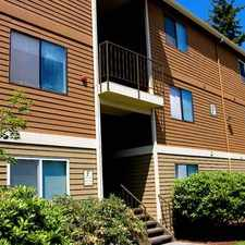 Rental info for Timberline Court