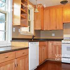 Rental info for 3527 Dupont Avenue South in the CARAG area