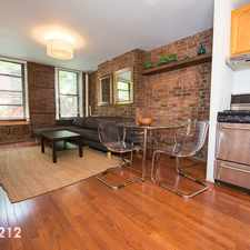 Rental info for 173 Elizabeth Street #3 in the NoLita area