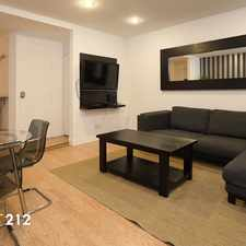 Rental info for 18 Spring Street #2F in the NoLita area