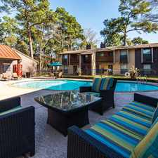 Rental info for Copper Lodge in the Houston area