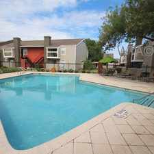 Rental info for Bandera & 410 $299 TMI in the Thunderbird Hills area