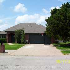 Rental info for 2112 Gina in the Harker Heights area