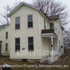 Rental info for 522 South 7th Street, in the Hamilton area