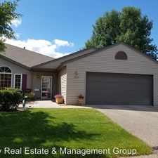 Rental info for 4916 33rd Ave NW